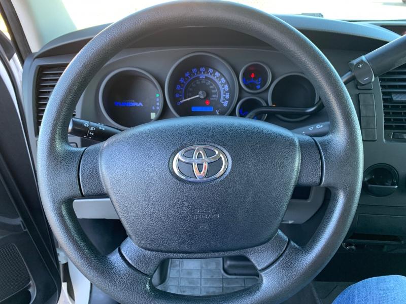 Toyota Tundra 2WD Truck 2010 price $13,995