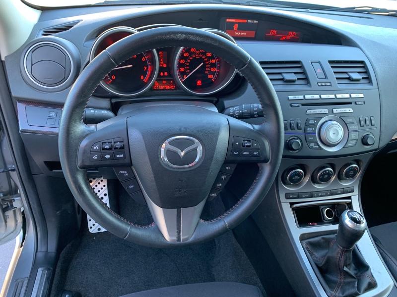 Mazda MAZDASPEED3 2010 price $8,999