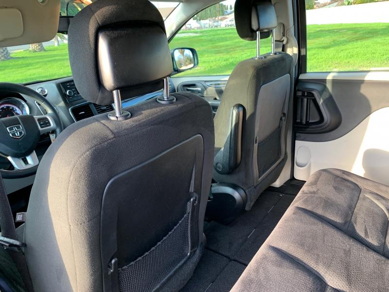Dodge Grand Caravan 2015 price $7,999