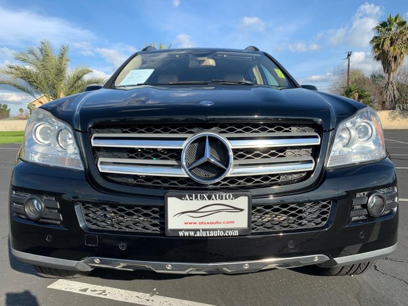 Mercedes-Benz GL-Class 2008 price $11,999