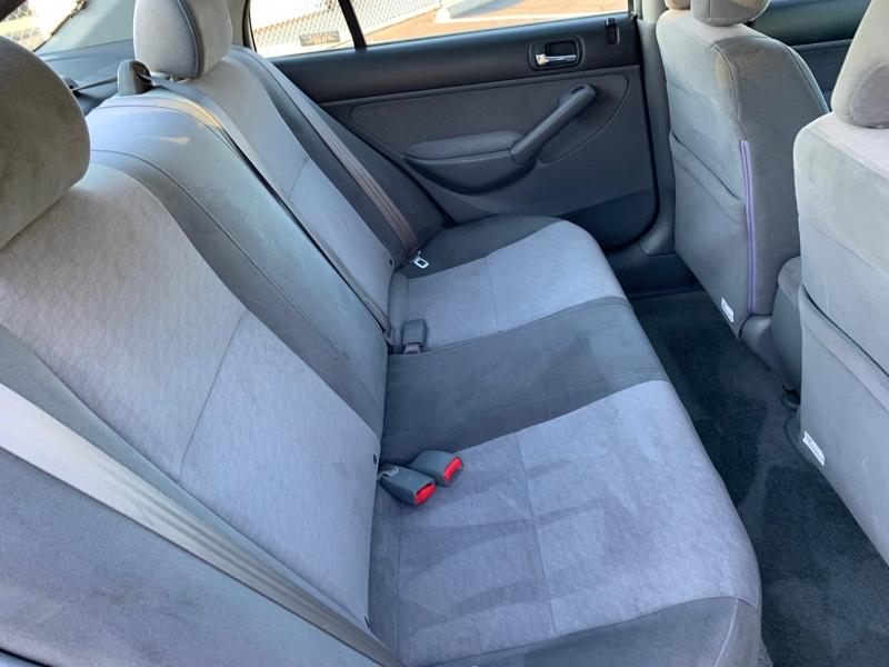 Honda Civic Hybrid 2005 price $7,999