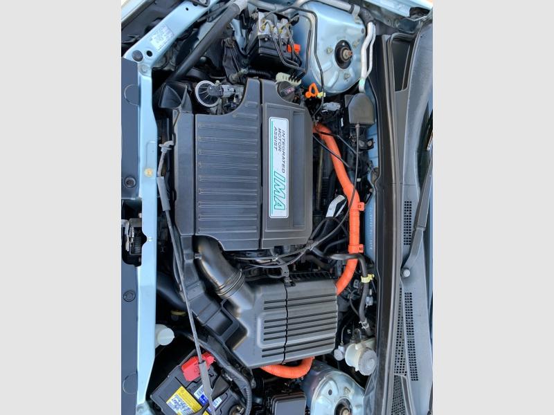 Honda Civic Hybrid 2005 price $7,500