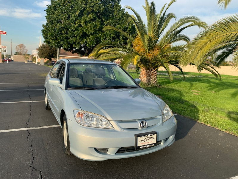 Honda Civic 2004 price $6,999