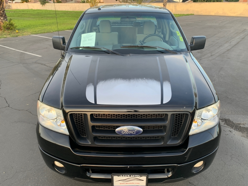 Ford F-150 2008 price $10,999