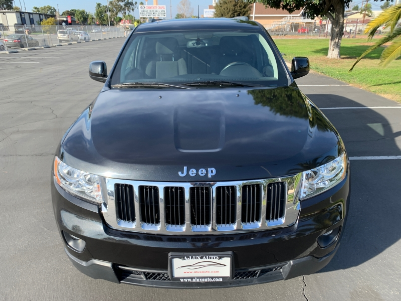 Jeep Grand Cherokee 2012 price $13,999