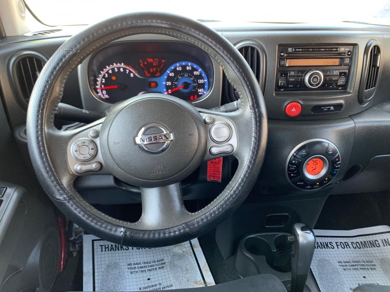 Nissan cube 2010 price $5,999