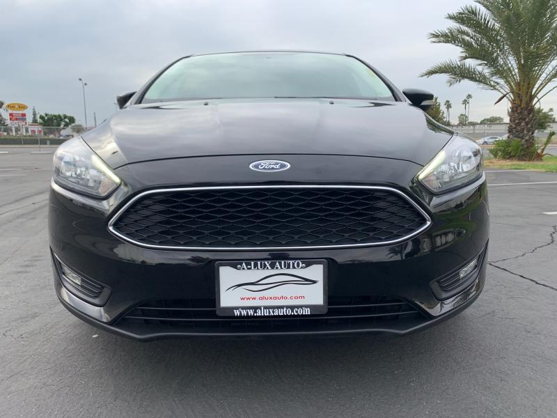 Ford Focus 2017 price $8,999
