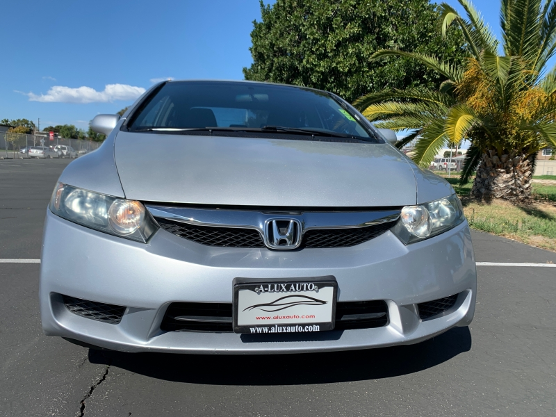 Honda Civic Sdn 2010 price $5,500