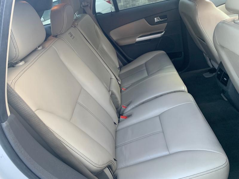 Ford Edge 2012 price $8,999