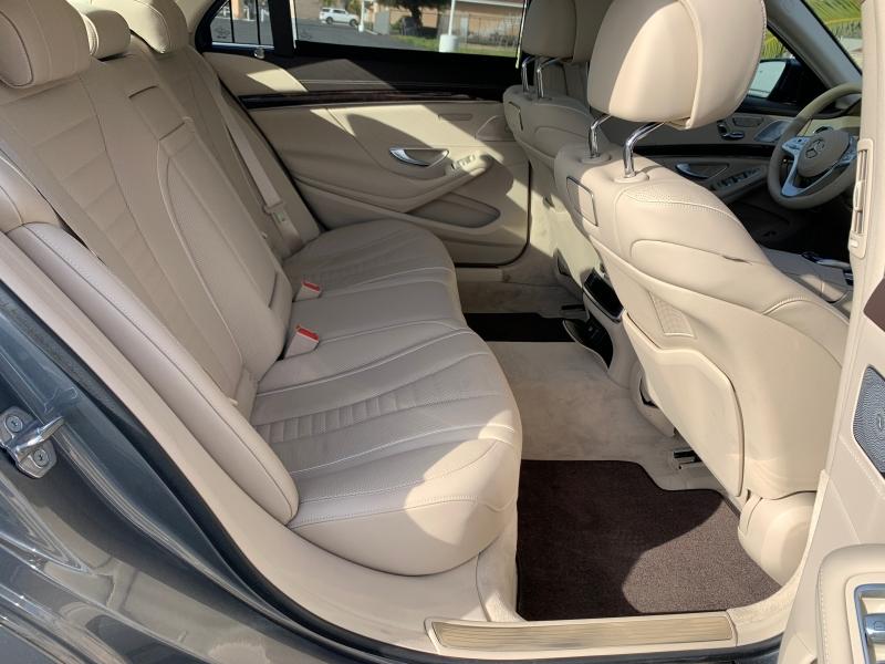 Mercedes-Benz S-Class 2019 price $81,988