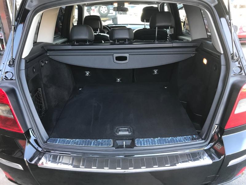Mercedes-Benz GLK-Class 2010 price $7,999