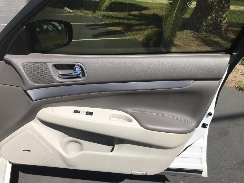 Infiniti G37 Sedan 2013 price $11,999