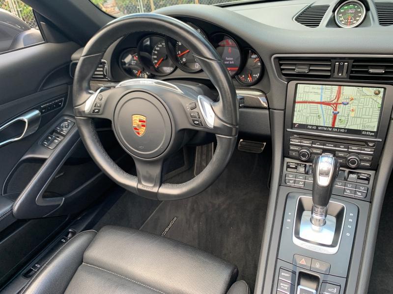 Porsche 911 2015 price $67,500