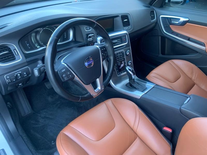 Volvo S60 2015 price $12,999