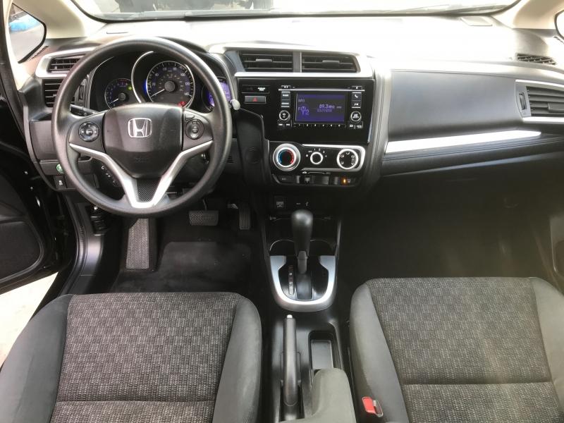 Honda Fit 2016 price $8,999