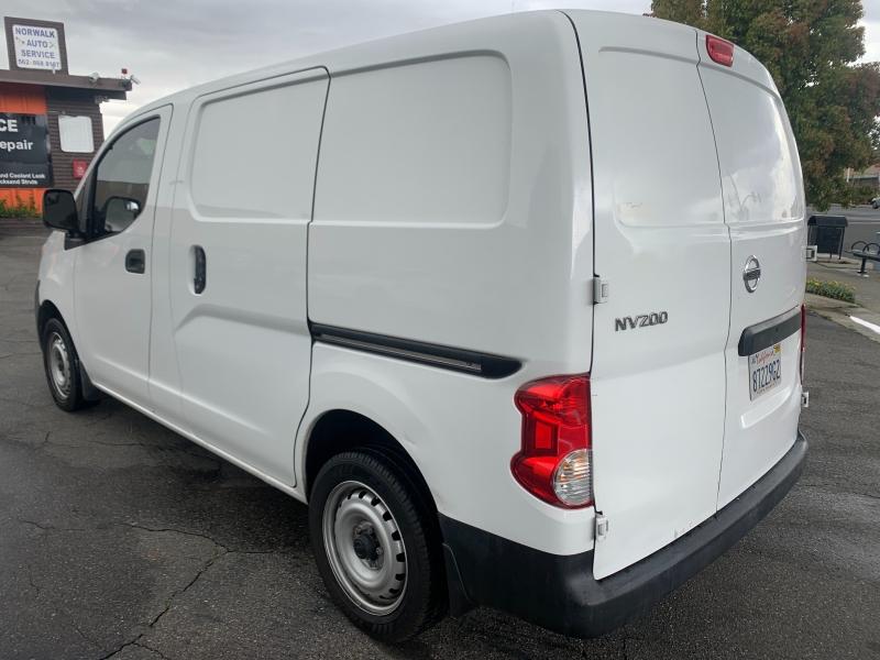 Nissan NV200 2015 price $12,999