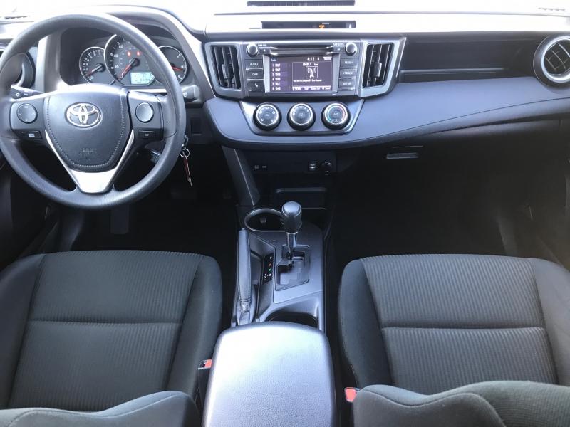 Toyota RAV4 2016 price $13,250