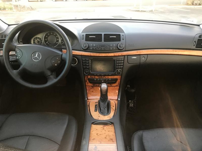 Mercedes-Benz E-Class 2006 price $7,999