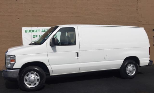 Van E Auto Sales >> 2008 Ford Econoline Cargo Van E 150 Commercial Inventory Budget