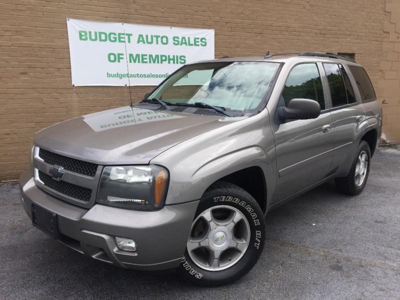 Chevrolet TrailBlazer 2009 price $7,995