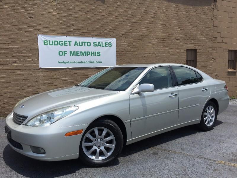 Lexus ES 330 2004 price $7,495