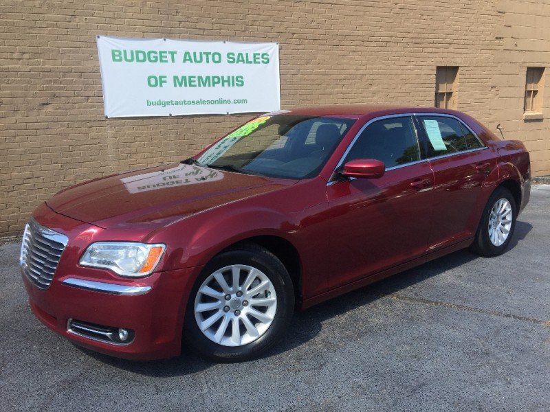 Chrysler 300 2013 price $11,995