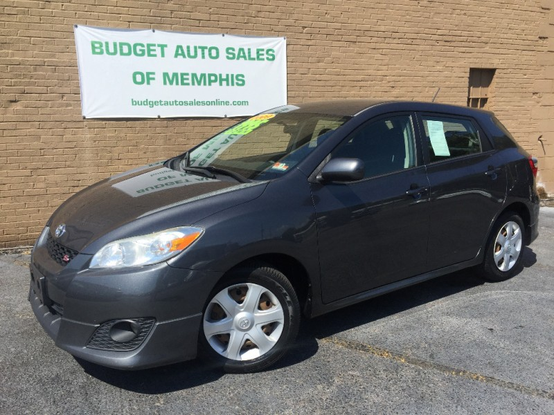 Toyota Matrix 2009 price $6,995