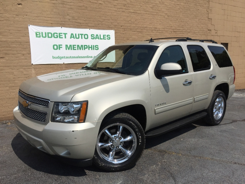 Chevrolet Tahoe 2013 price $11,995