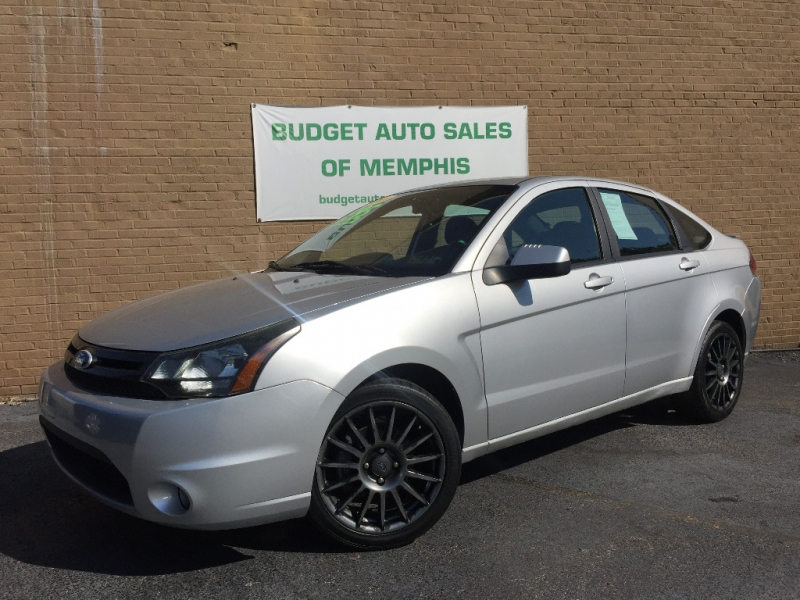Ford Focus 2011 price $6,995