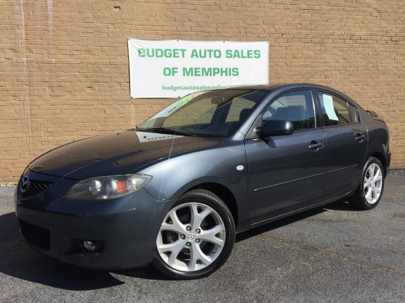 Mazda Mazda3 2009 price $6,995