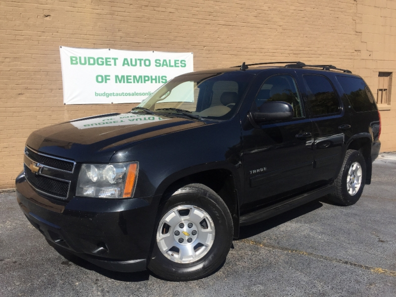 Chevrolet Tahoe 2010 price $12,995