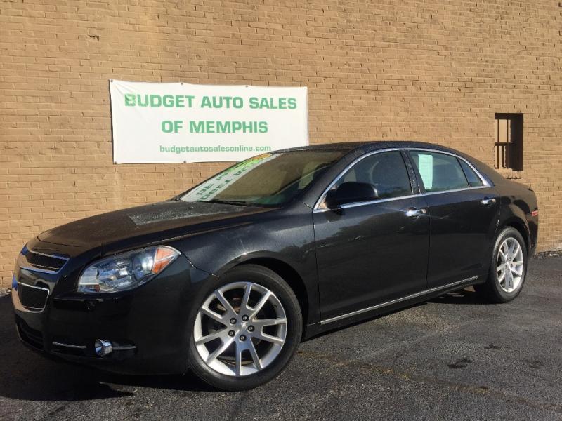 Chevrolet Malibu 2011 price $7,995
