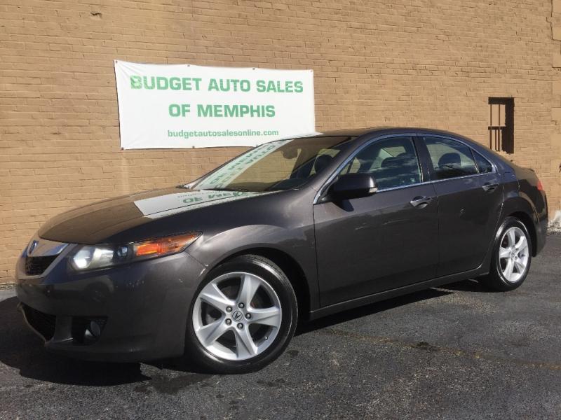 Acura TSX 2009 price $8,995