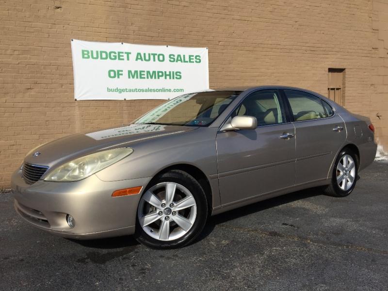 Lexus ES 330 2005 price $8,995