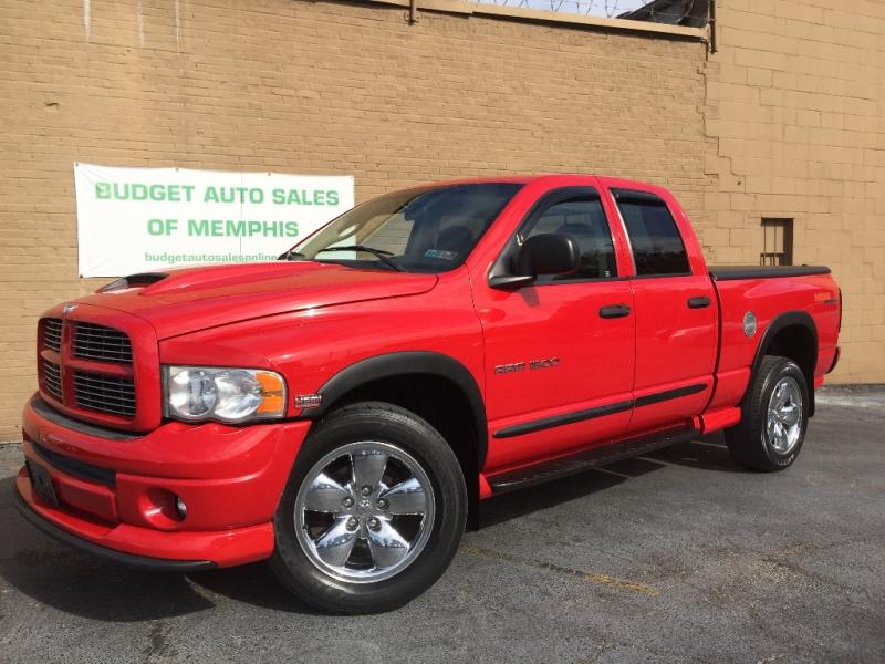 Dodge Ram 1500 2004 price $10,995