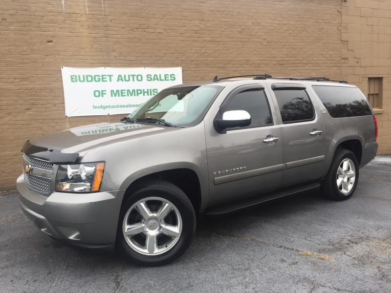 Chevrolet Suburban 2007 price $13,995