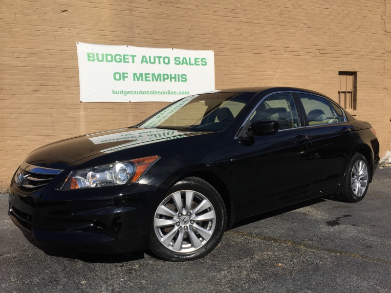 Honda Accord Sdn 2012 price $8,995