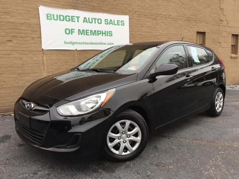 Hyundai Accent 2012 price $7,495