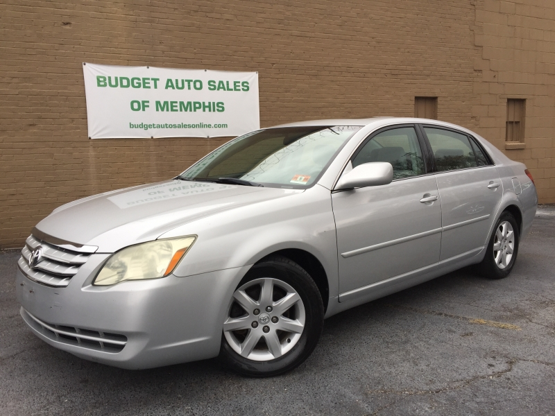 Toyota Avalon 2006 price $6,995