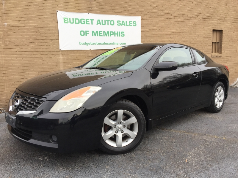 Nissan Altima 2009 price $7,495