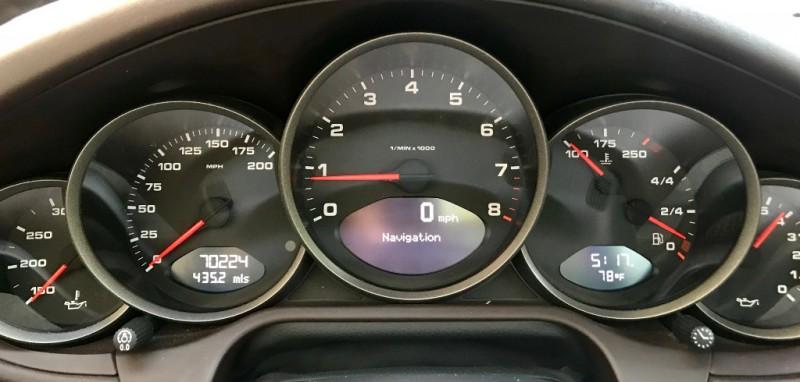 2008 Porsche 911 2dr Cpe Carrera Inventory Auto Dealership In San Antonio Texas