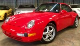 Porsche 911 Carrera Targa 1997