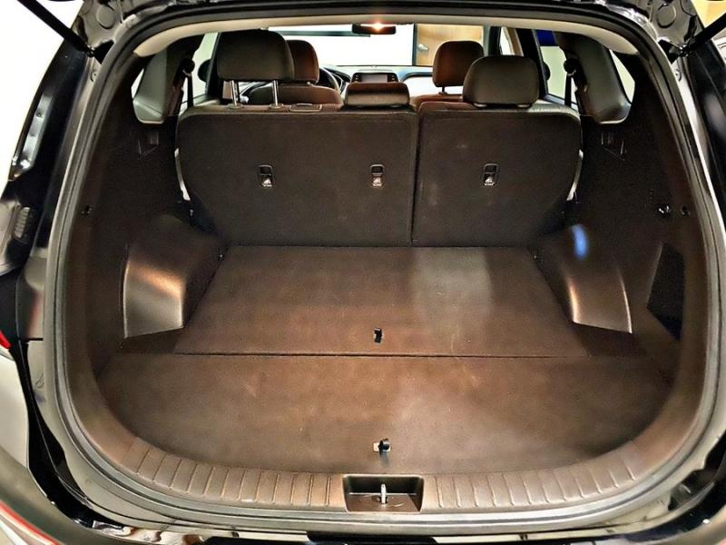 Hyundai Santa Fe 2020 price $21,500