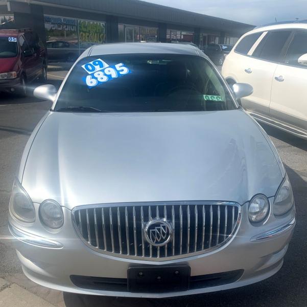 Buick LaCrosse 2009 price $4,950