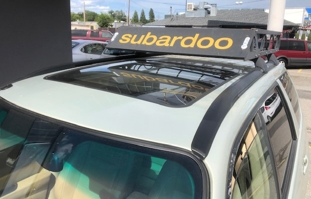 Subaru Forester 2006 price $4,550