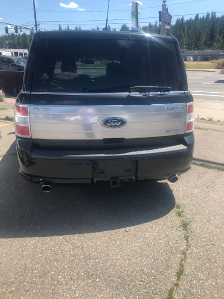 Ford Flex 2010 price $6,200