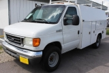 Ford Econoline Commercial Cutaway 2007