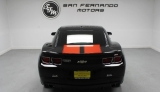 Leather heated seats sunroof ss chrmwheels 6 2l v8 2 for San fernando motors inventory