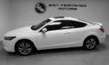 Honda Accord Cpe 2010