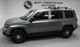 Jeep Patriot 2013